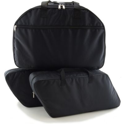 Picture 1 of Set pannier liner inner bags for Harley Davidson side cases and topcase, topbox